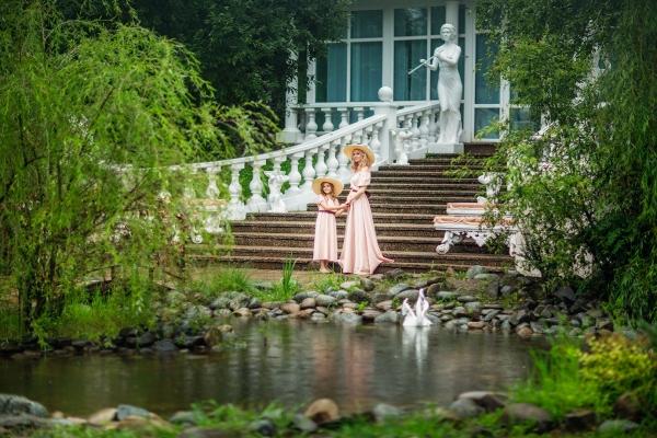 Мастер-класс Ирины Недялковой в Хабаровске